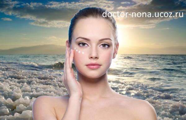 Лечение проблемной кожи с Доктором Нонной